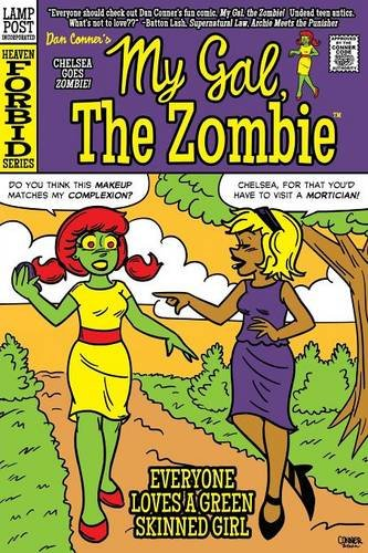 Download My Gal, the Zombie PDF