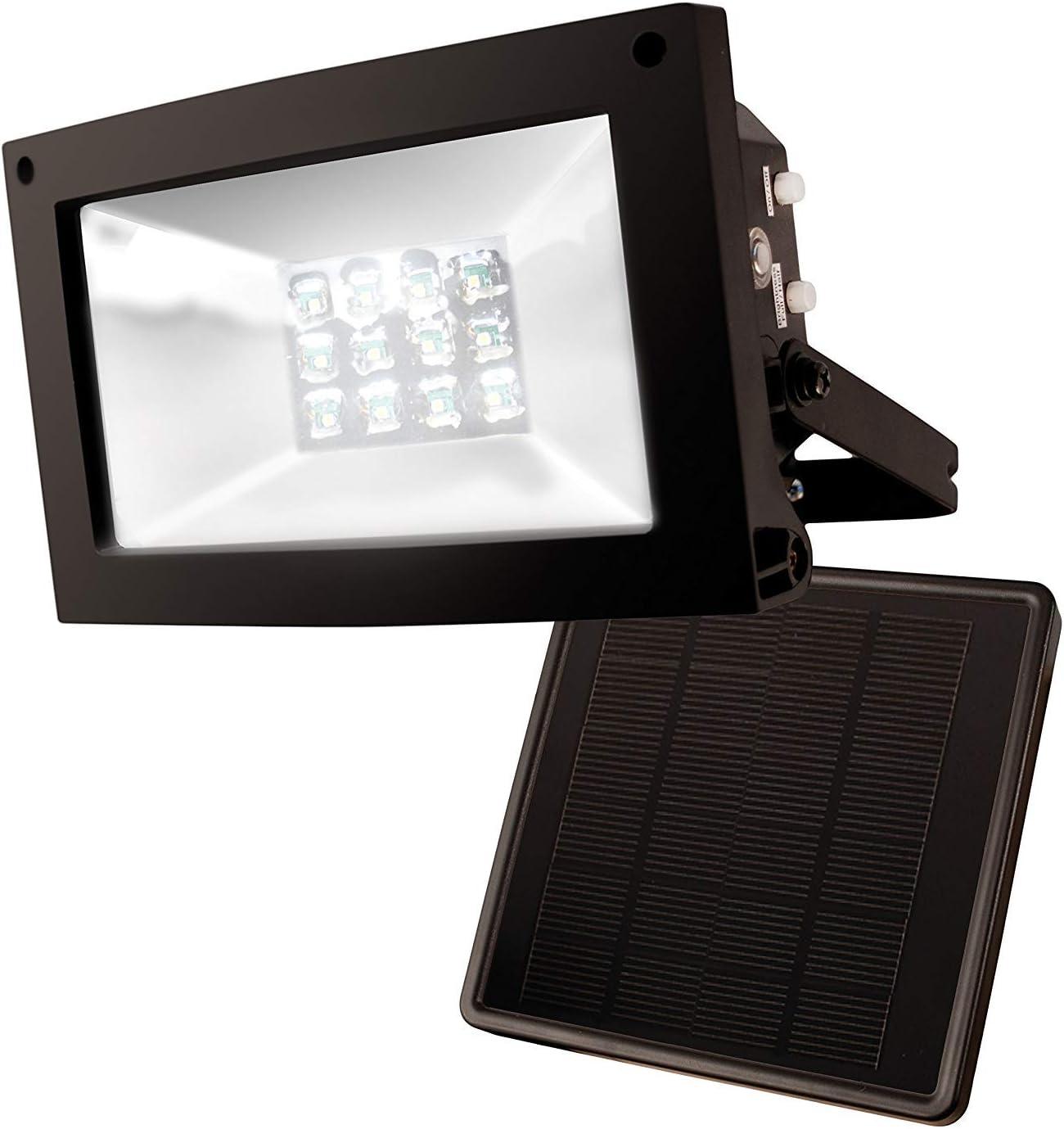 Maxsa Innovations Solar-Powered