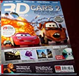 img - for 3D World Magazine