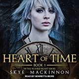 Heart of Time: Ruined Heart Series, Book 1