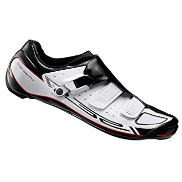 eb12f74e0d4 Amazon.com | Shimano SH-R321 Cycling Shoe - Men's White, 39.0 | Cycling