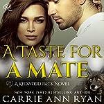 A Taste for a Mate | Carrie Ann Ryan