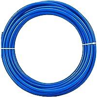 GPS RO PLASTIC PIPE TUBE FOR PURIFIRE BLUE 10M