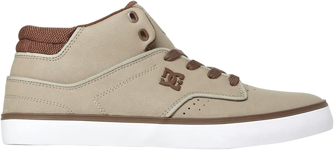 DC Men s Comrade Mid Lace-Up Sneaker
