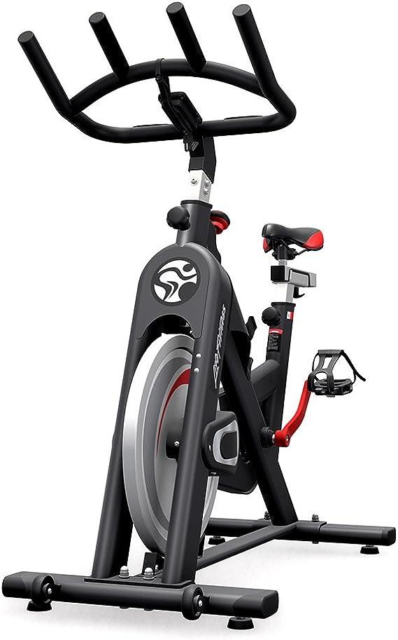 Life Fitness IC1 Ejercicio Bicicletas, Negro: Amazon.es: Deportes ...