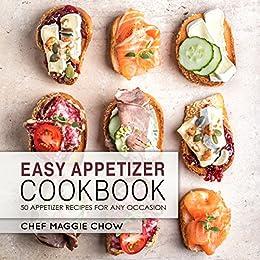 Easy appetizer cookbook 50 appetizer recipes for any occasion easy appetizer cookbook 50 appetizer recipes for any occasion appetizer cookbook appetizer recipes forumfinder Images