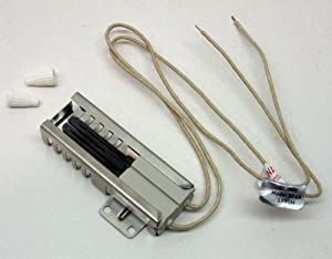 Cooking Appliances Parts 41-205 for Frigidaire 316489402 Gas Range Oven Ignitor PS1528536 AP3963555