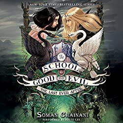 The School for Good and Evil 3: The Last Ever After