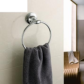 ZZB soporte del papel higiénico de la antigüedad/Todo-cobre titular de toalla de