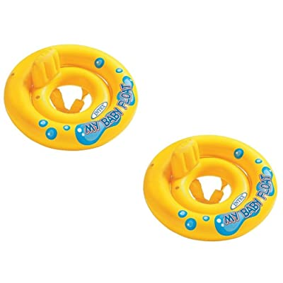 My Baby Float (2-Pack): Toys & Games