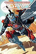 Transformers: Drift - Empire of Stone