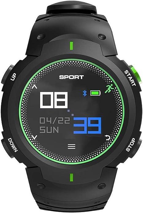 WCPZJS F13 Reloj Inteligente Profesional Reloj Deportivo Reloj de ...
