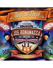 Joe Bonamassa - Tour De Force - Hammersmi