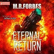 Eternal Return: War Eternal, Book 6 | M.R. Forbes