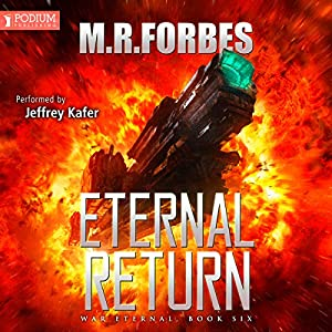 Eternal Return Audiobook