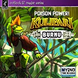 Kulipari: Poison Power! Burnu