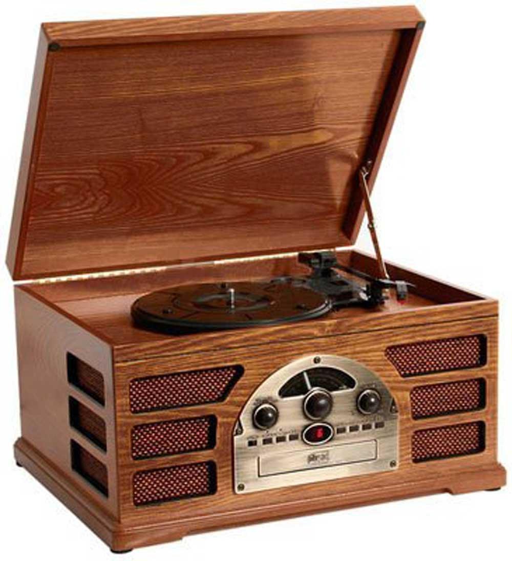 Retro Vintage Turntable Vinyl Record Player Reviews 2018 2020