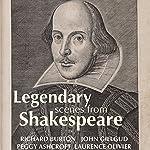Legendary Scenes from Shakespeare | William Shakespeare
