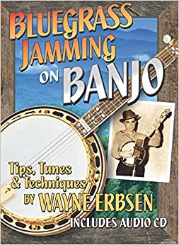 'IBOOK' Bluegrass Jamming On Banjo Book With CD. Biete Conoce products Corso destaca mejoran