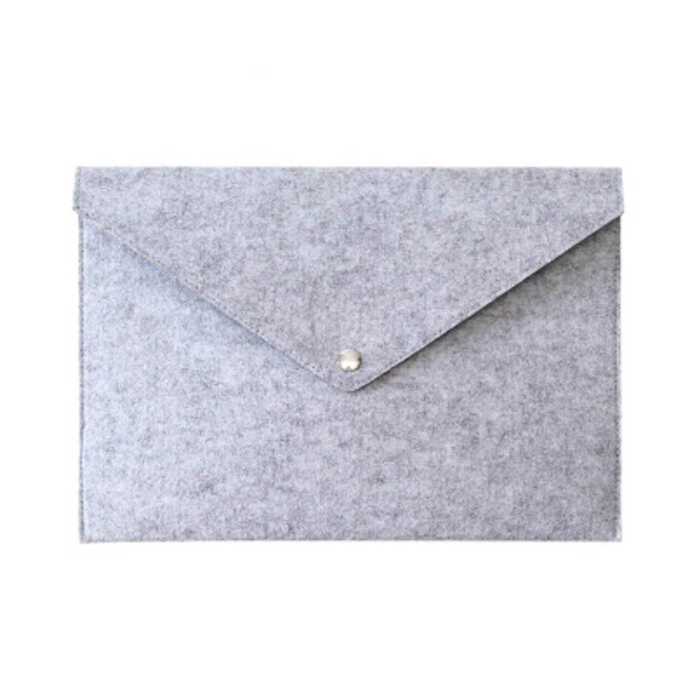 Pochette pour Homme Gris gris clair Majome
