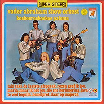 Java de Vader Abraham Showorkest en Amazon Music - Amazon.es