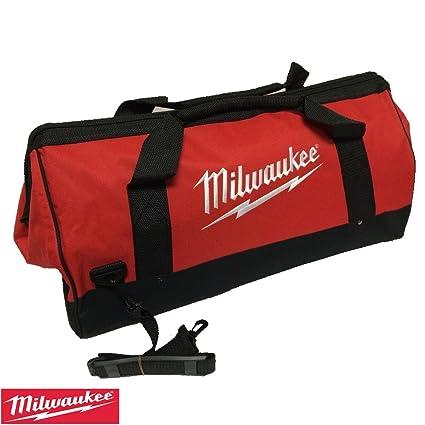 Milwaukee m18bag M18 24 en gran Contratista bolsa