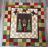 Christmas Handmade Classic Tapestry