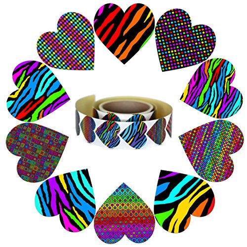 heart-stickers-roll-50-off-these-10-vibrant-color-designs-make-up-the-best-assorted-heart-stickers-r