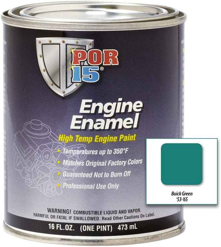 Best Engine Enamel Paints Review Buying Guide In 2020 The Drive