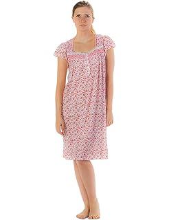 00112 Women Night Gowns Sleep Shirts Pajamas at Amazon Women s ... 029654927