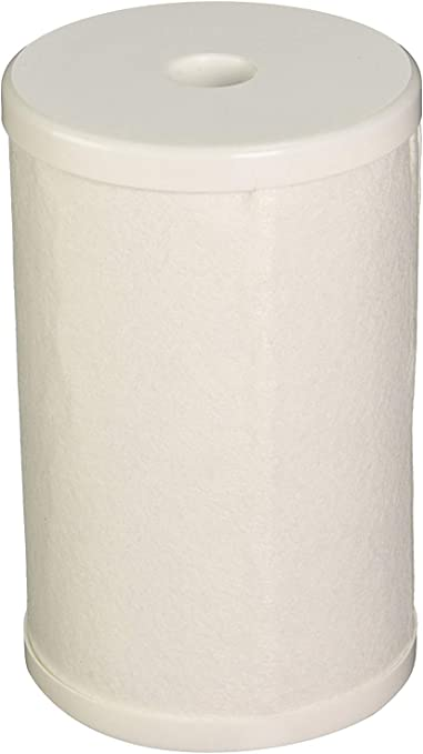 Pack of 4 E84 Hydronix HDG-CB-8-38 Hydro Guard HDG-CB8-38 A101 E-85 E-9225 Compatible Carbon Block Water Filter Amway E85