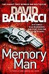 Memory Man (Decker and Lancaster) (En...