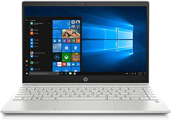 2019 HP Pavilion Thinnest and Lightweight 13.3