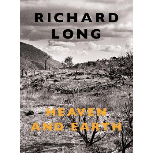 Richard Long: Heaven and Earth