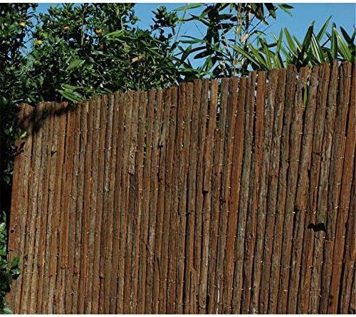 Faura 27012 Canisse Corteza de Pino Doble Cara: Amazon.es: Jardín