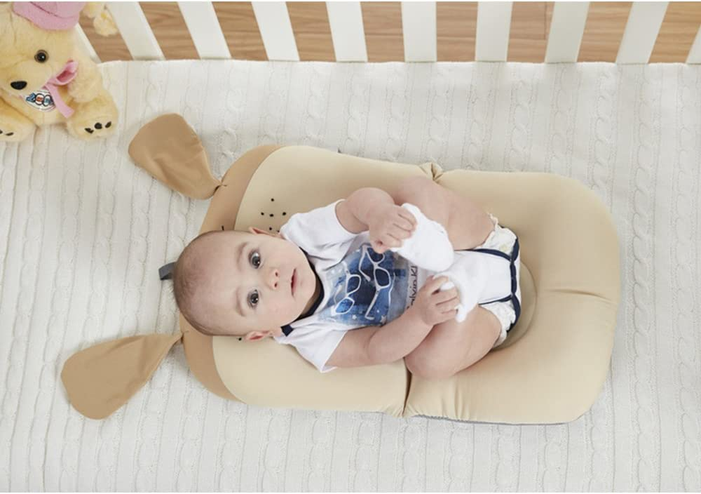 Baby Bather Infant Bath Pad Yellow Duck with Hook Moonvvin Floating Soft Baby Bath Pillow /& Lounger Newborn Pad Tub Cushion