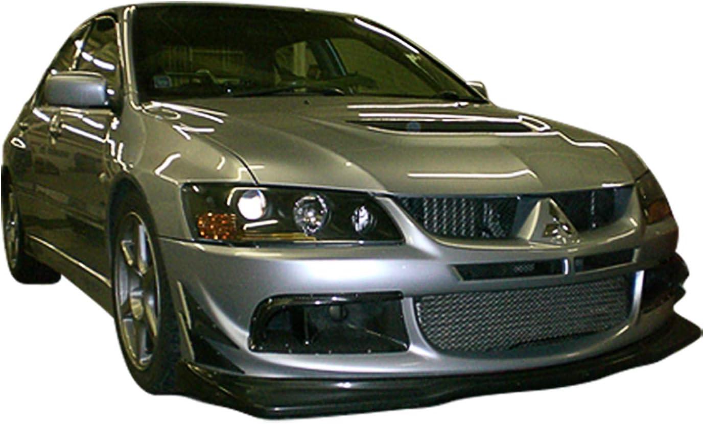 Exterior Accessories Automotive TC Sportline BO-MILA033141 ...