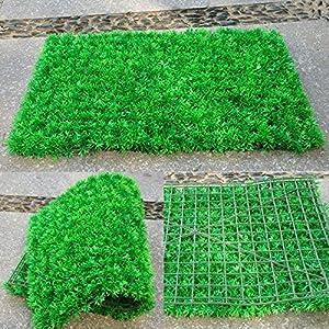 FYYDNZA 40X60Cm Artificial Artificial Pine Lawn Turf Carpet Lawn Decoration Garden Decoration House Carpet Plastic 79