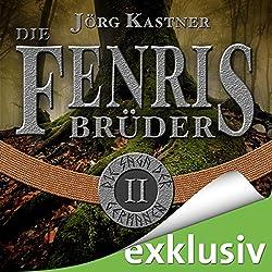 Die Fenrisbrüder (Die Saga der Germanen 2)