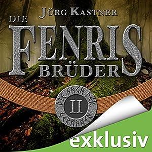 Die Fenrisbrüder (Die Saga der Germanen 2) Hörbuch