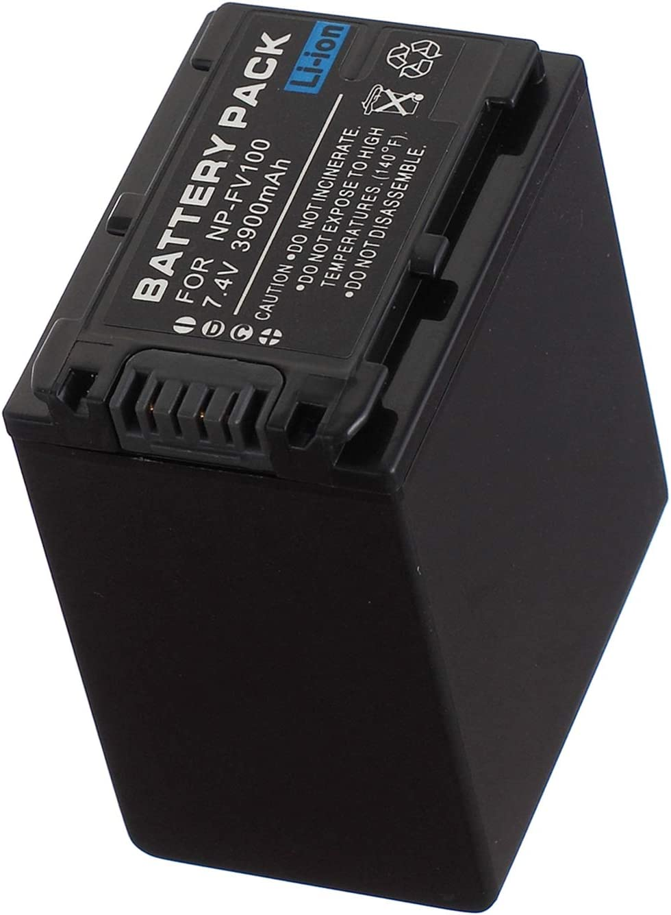 DCR-SX73E Handycam Camcorder Battery for Sony DCR-SX63 DCR-SX65 DCR-SX73 DCR-SX63E DCR-SX65E