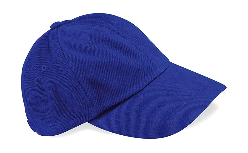 Beechfield B057 Low-profile Heavy Brushed Cotton Cap