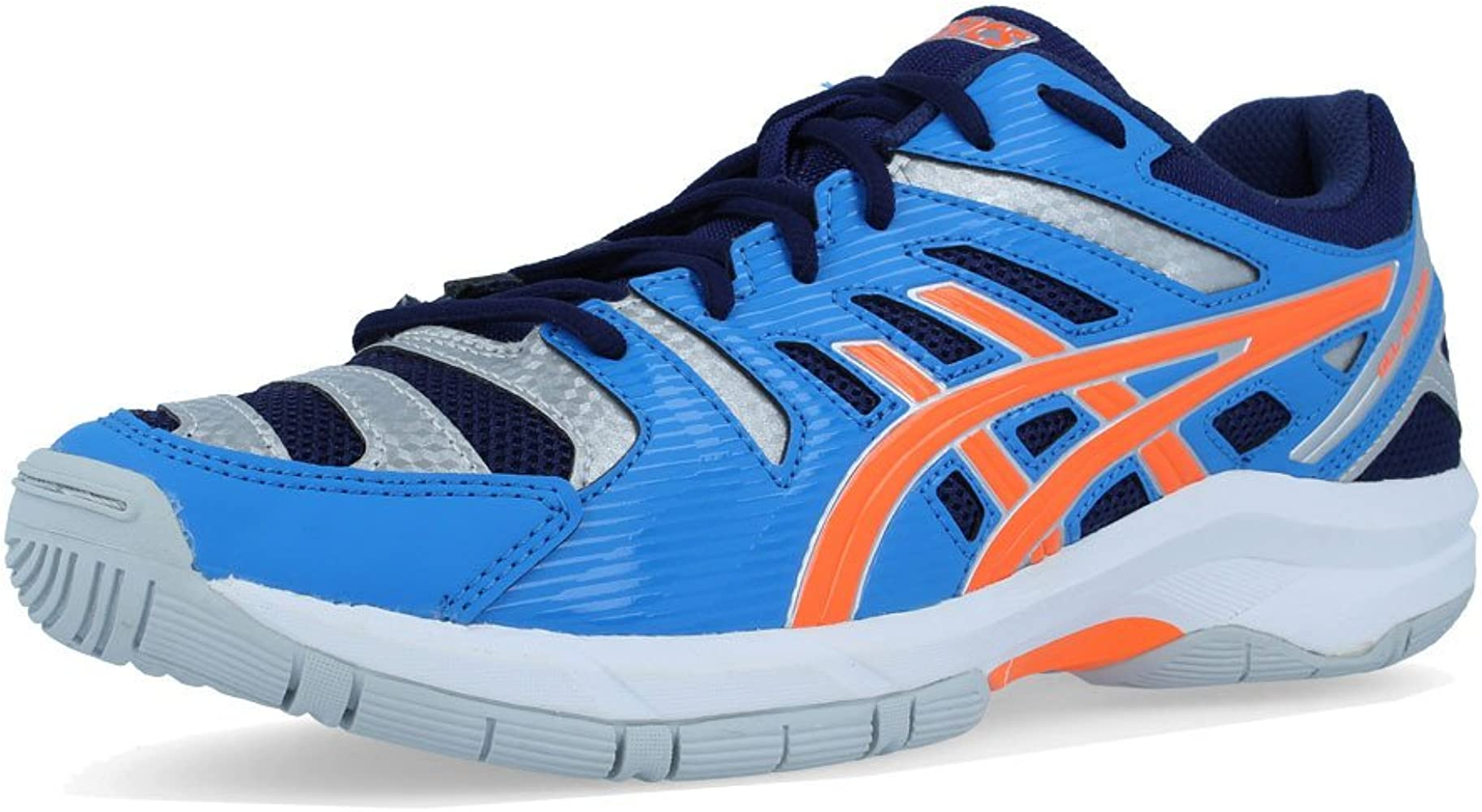 Asics Gel Beyond 4 GS Junior Zapatillas Indoor - 40: Amazon.es ...