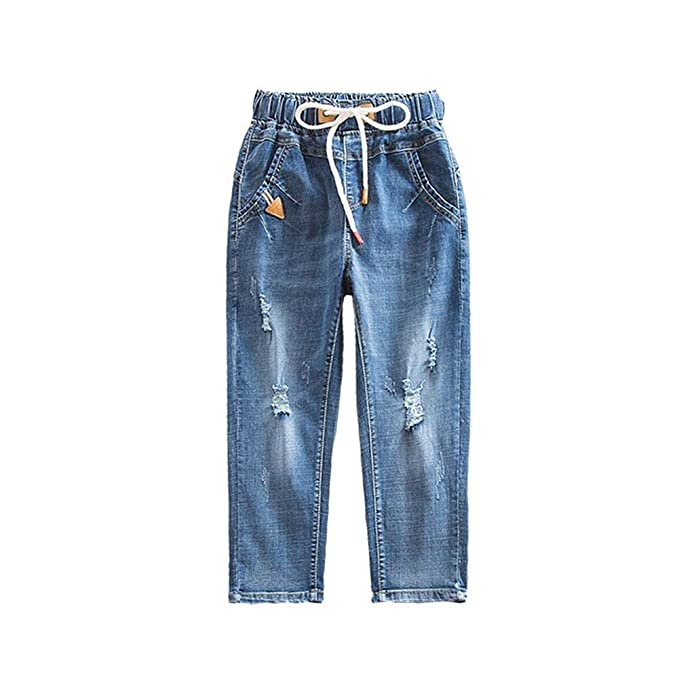 Bolawoo pantalones para mujer de jeans slim cintura alta skinny jpg 679x679  Marcas de pantalones vaqueros f1b34312eb81