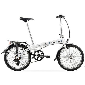 Bicicleta plegable dahon vybe d7