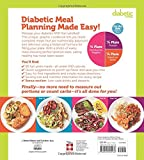 Diabetic Living Diabetes Meals by the Plate: 90 Low-Carb Meals to Mix & Match