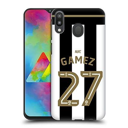 Amazon.com: Official Newcastle United FC NUFC Gamez 2016/17 ...