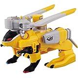 Power Rangers : Tokumei Sentai Go Busters Gobusters Buster Machine RH-03 Rabbit (japan import)