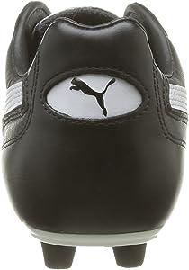 zapatos puma king piel de canguro hombre