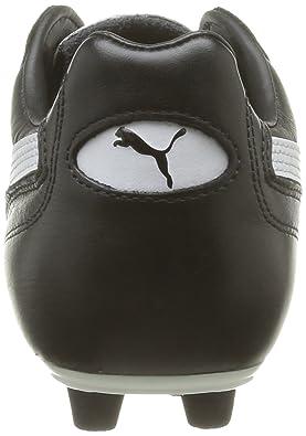 Puma 170115 Zapatos de futbol para Hombre aafe1dd6001fd